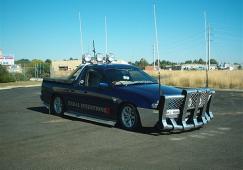 Holden VZ McColl