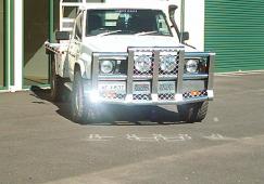 Patrol 80mm Guzzler